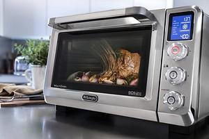 Выбираем мини-печь, альтернативу духовке