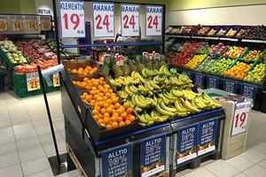 Яндекс поможет сравнить цены на продукты в супермаркетах и получить кэшбэк за оффлайн-покупки