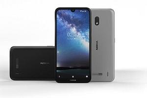 Стартовали российские продажи смартфона Nokia 2.2 всего за 6 990 руб.