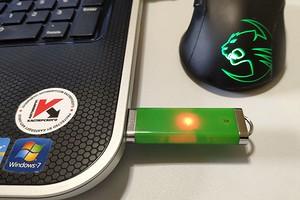 Как сделать загрузочную флешку с помощью утилиты UltraISO