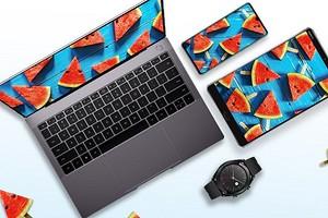 Huawei предлагает смартфоны, планшеты, ноутбуки и другие гаджеты со скидками до 10 000 руб.