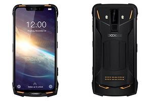 Китайцы представили крутой неубиваемый смартфон всего за 19 000 руб.