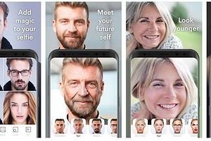 Разработчики FaceApp пояснили, что делают с фотографиями пользователей