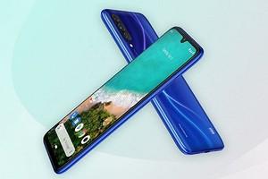 Xiaomi представила доступный смартфон с большим и красивым дисплеем Mi A3
