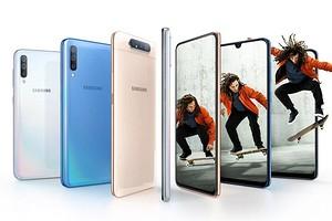 Samsung сбросила китайцев с первого места по продажам смартфонов в России