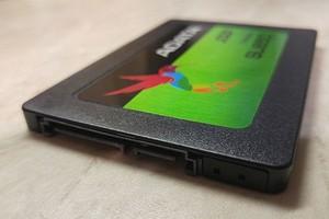 6 лучших моделей SSD дисков емкостью 256 Гбайт и ценой до 3000 рублей