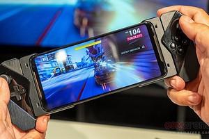 Представлен самый мощный игровой смартфон Asus ROG Phone 2