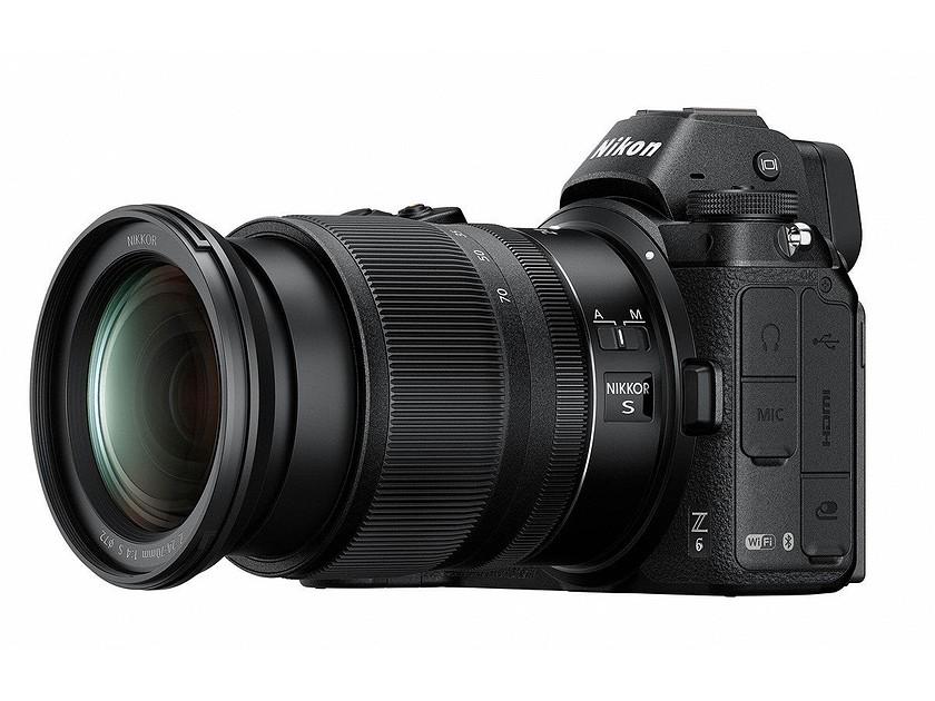 Лучшие фотокамеры с полным кадром новые