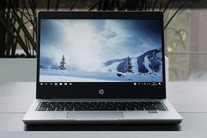 Тест ноутбука HP ProBook 430 G6: идеальный спутник для работы и путешествий