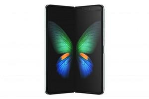 Официально: продажи складного смартфона Samsung Galaxy Fold наконец стартуют в сентябре