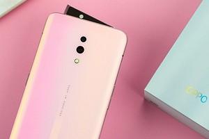 В России стартуют продажи лимитированной версии смартфона OPPO Reno
