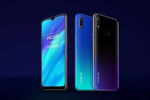 Молодой китайский бренд смартфонов увеличил продажи на невероятные 848%!