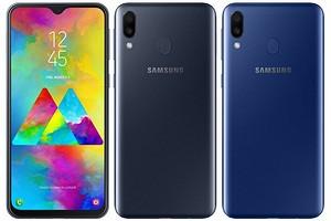 Samsung готовит недорогой смартфон-долгожитель с гигантским аккумулятором
