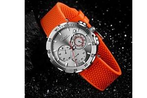 Xiaomi представила часы с хронографом C+86 Sport Watch