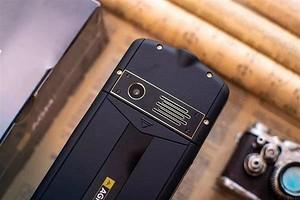 Представлен защищенный гибрид смартфона и кнопочного телефона — AGM M5 4G