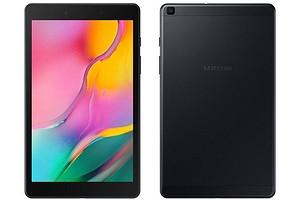 Samsung представила компактный, легкий и дешевый планшет Galaxy Tab A