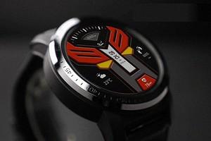 Представлены умные часы с двумя ОС, двумя процессорами и встроенной камерой