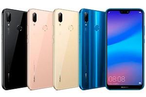 «Российская» операционная система точно появится на смартфонах Huawei