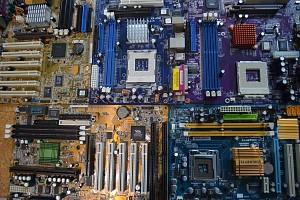 Бюджетные материнские платы для Ryzen на чипсете А320