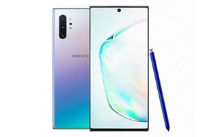 Samsung Galaxy Note 10+ 5G установил новый рекорд в тестах DxOMark