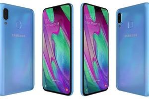 Смартфоны Samsung в Европе «порвали» и iPhone, и Huawei, и всех остальных