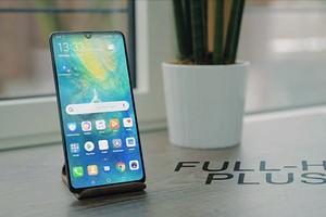 Тест смартфона Huawei Mate 20 X: игровой монстр с огромным дисплеем