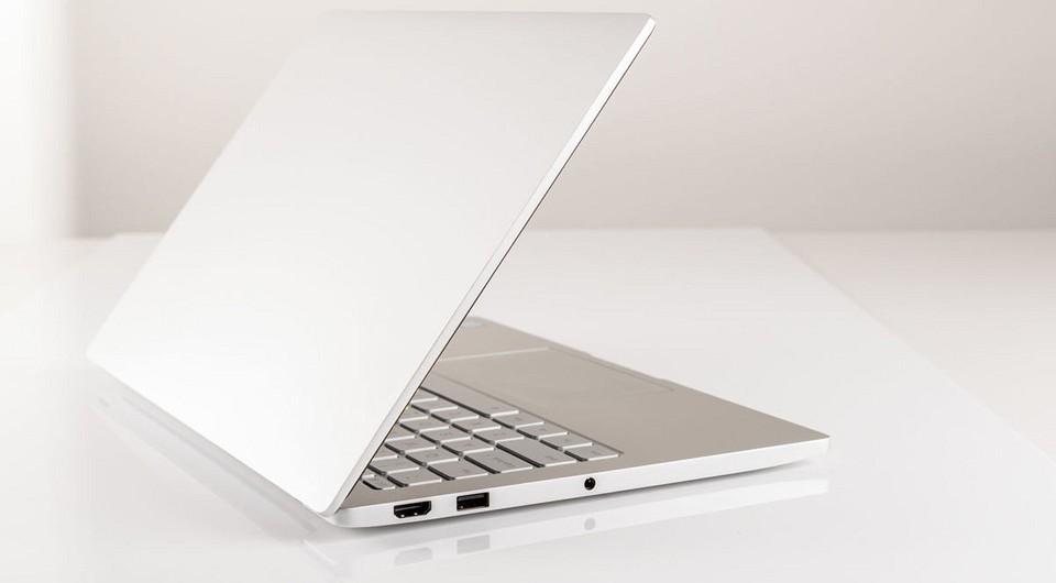 Тест Xiaomi Mi Air 13.3: элегантный ноутбук с превосходной производительностью