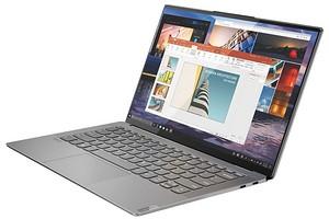 Тест ноутбука Lenovo Yoga S940-14IWL: мощный и элегантный