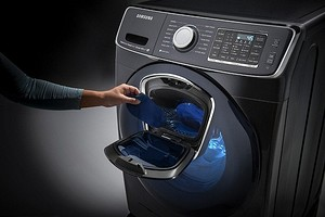 Подкаст CHIP: что особенного в дорогих стиральных машинах?