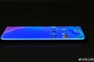 Рассекречен смартфон, экран которого занимает 99,6% площади лицевой панели