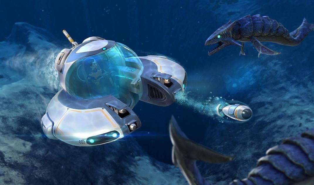 Subnautica: читы и секреты выживания в игре