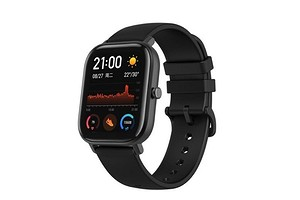 Умные часы Amazfit GTS выглядят как Apple Watch, а стоят в 3 раза дешевле