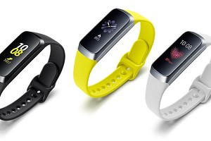 Обзор Samsung Galaxy Fit e: фитнес-браслет за 2990 рублей