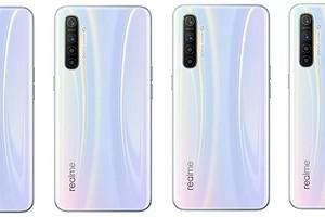 Кто обошел Xiaomi и Samsung? Представлен первый в мире смартфон с 64-мегапиксельной камерой