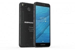 Представлен модульный смартфон, состоящий из 7 частей