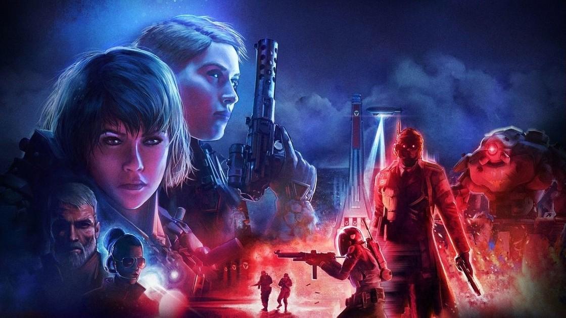 Обзор игры Wolfenstein: Youngblood — кровавая бойня в Париже