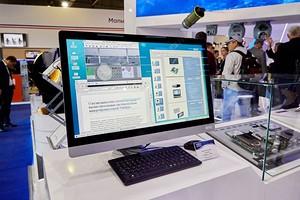 Представлен новый российский компьютер на базе отечественного процессора «Эльбрус-8С»