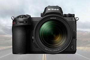 Камеры Nikon Z 7 и Z 6 смогут снимать видео в формате RAW
