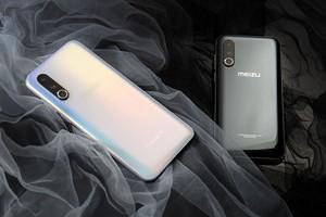 Новый флагманский смартфон Meizu 16s Pro приятно удивил доступной ценой