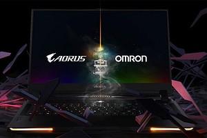GIGABYTE представила большой и мощный геймерский ноутбук Aorus 17