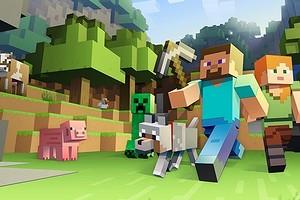 Как построить автоматическую ферму в Minecraft