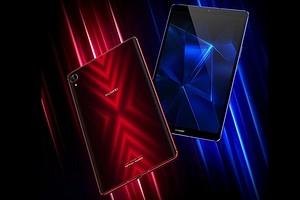 Huawei представила крутой и стильный планшет MediaPad M6 Turbo Edition