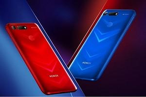 Флагманский смартфон Honor View 20 в России можно купить дешевле, чем на AliExpress!