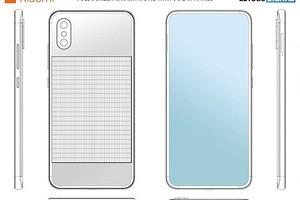 Xiaomi придумала смартфон, который не нужно подзаряжать