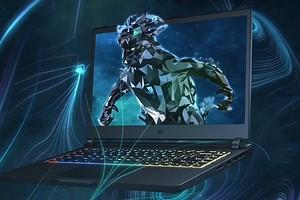 Xiaomi официально представила игровой ноутбук Mi Gaming Laptop 2019
