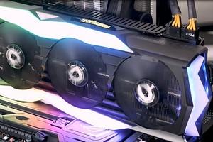 Тест видеокарты Zotac Gaming GeForce RTX 2080 SUPER AMP Extreme
