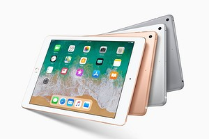 Рейтинг крупнейших производителей планшетов: рынок падает, но iPad все нипочем!
