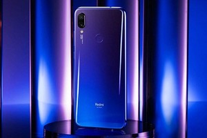 Xiaomi представила 64-мегапиксельную и пообещала 108-мегапиксельную камеру для смартфона