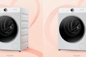Долгожданная новинка: Xiaomi начала продажи стиральной машины Mijia Internet Pro