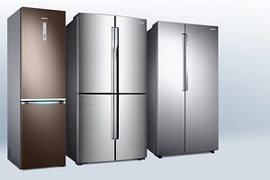 Samsung привезла в Россию максимально вместительные холодильники SpaceMax 2019